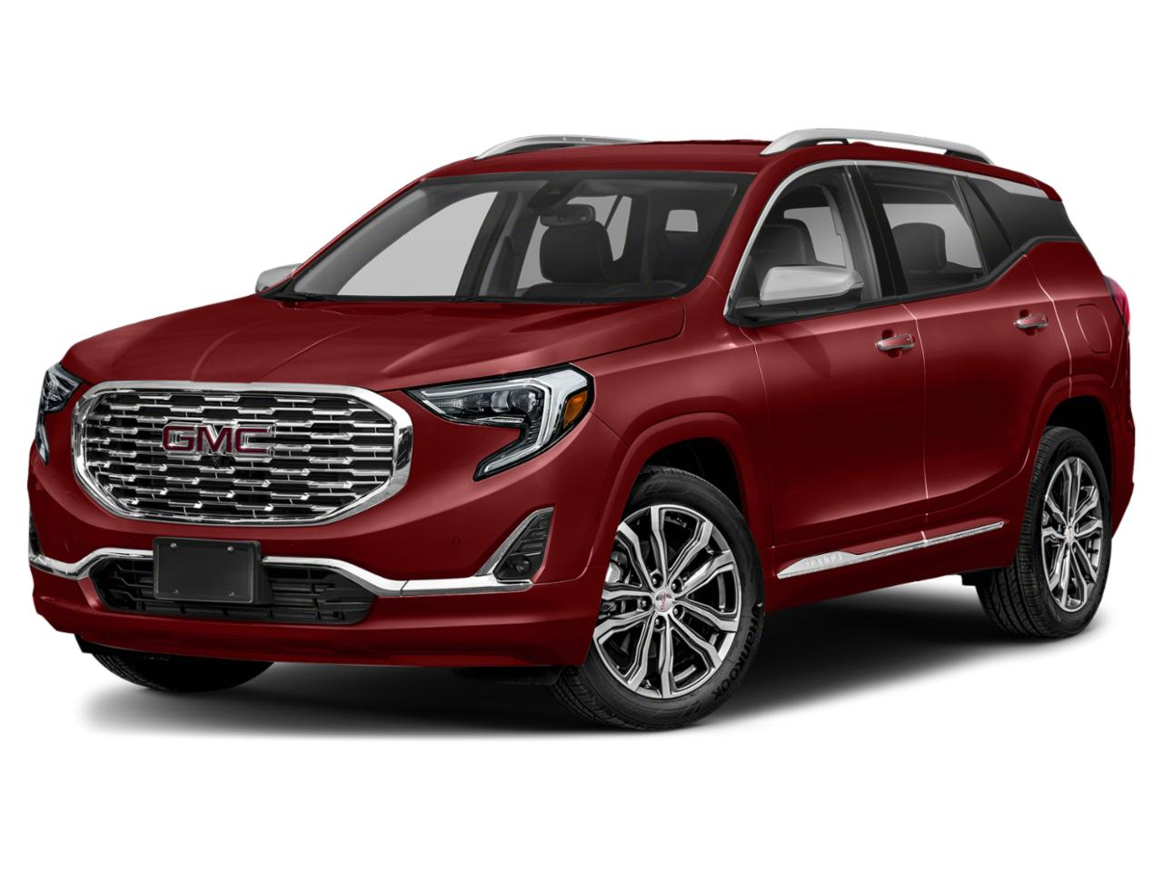 2020 GMC Terrain Vehicle Photo in Ocala, FL 34474