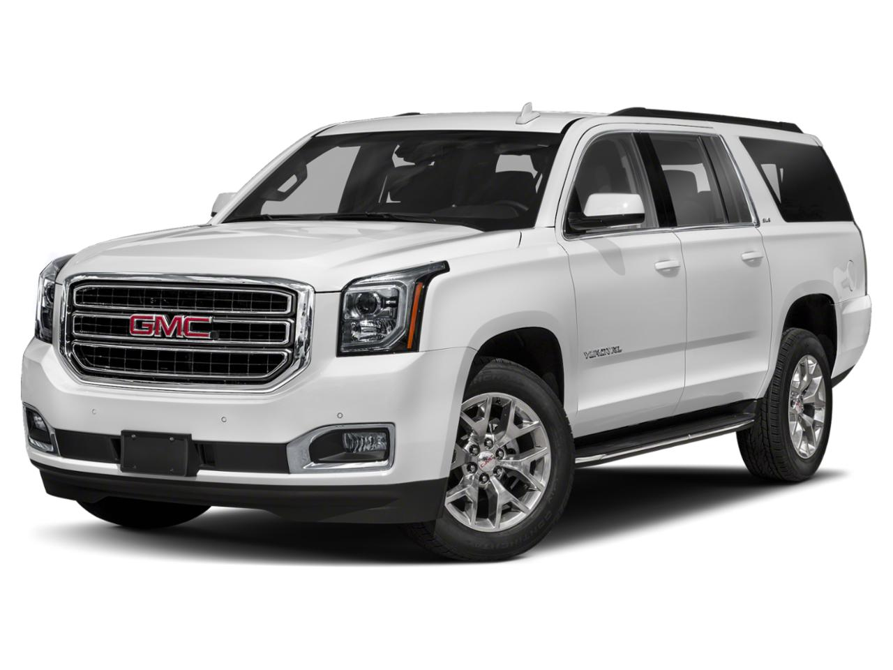 2020 GMC Yukon XL Vehicle Photo in Emporia, VA 23847