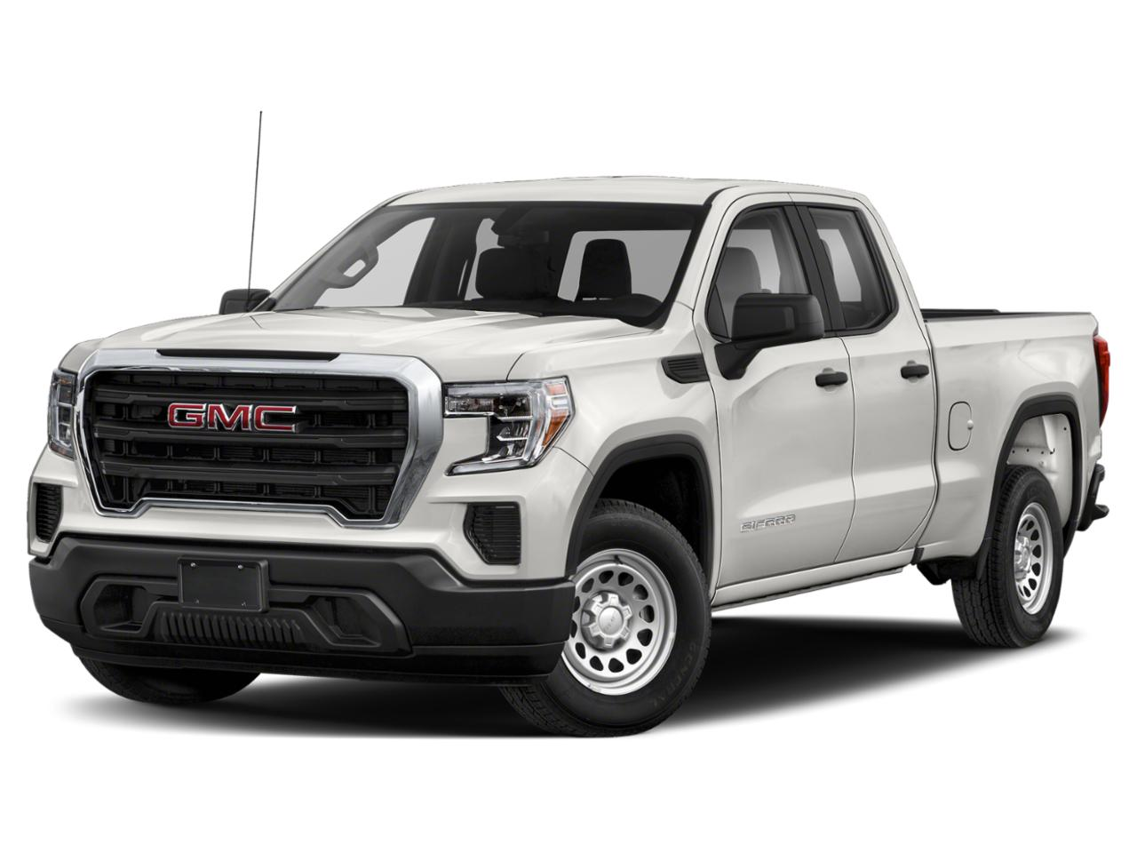 2020 GMC Sierra 1500 Vehicle Photo in South Jordan, UT 84095