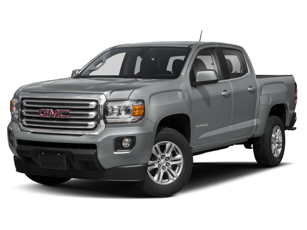 2020 GMC Canyon Vehicle Photo in Honolulu, HI 96819