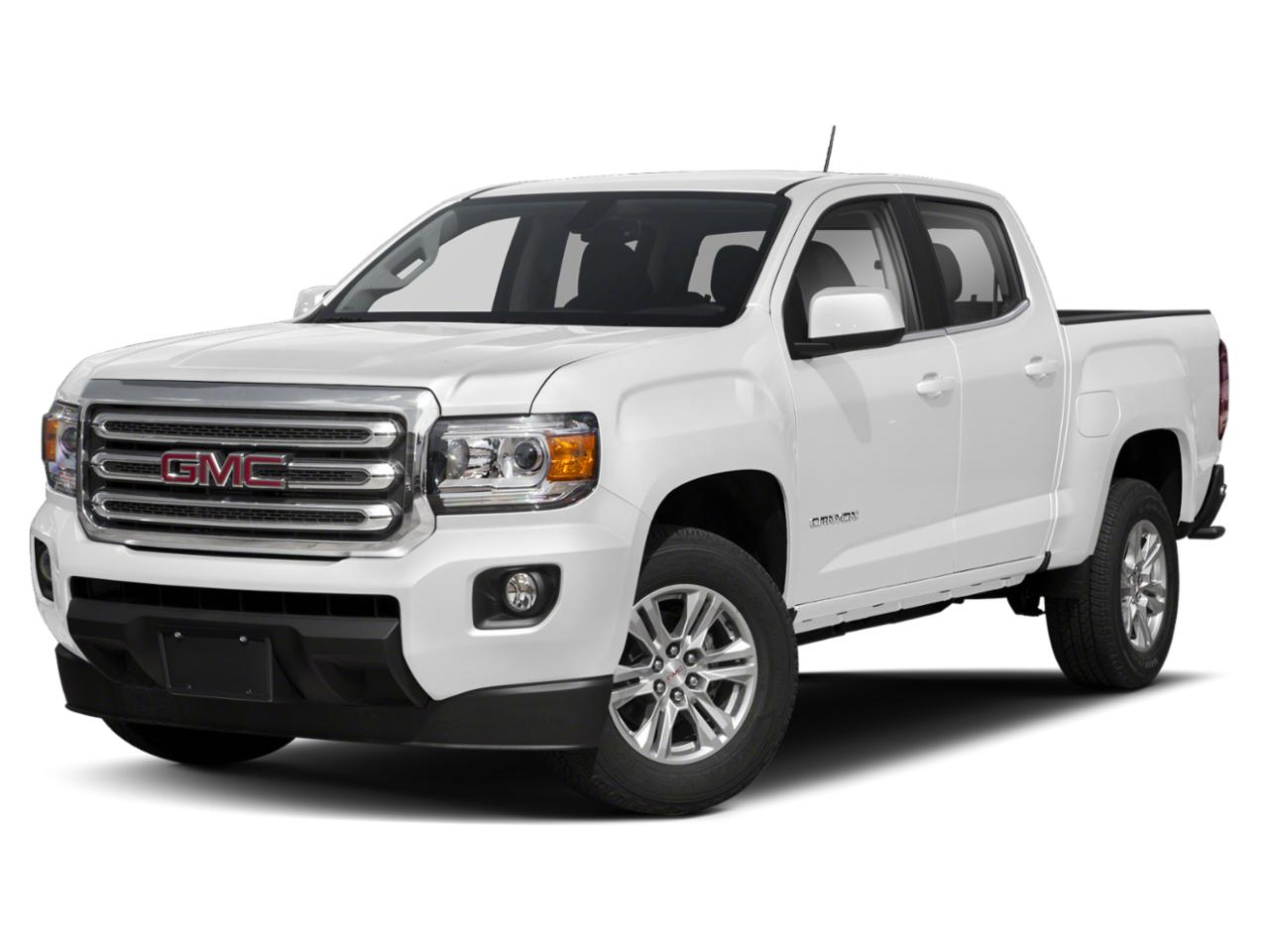 2020 GMC Canyon Vehicle Photo in San Antonio, TX 78254