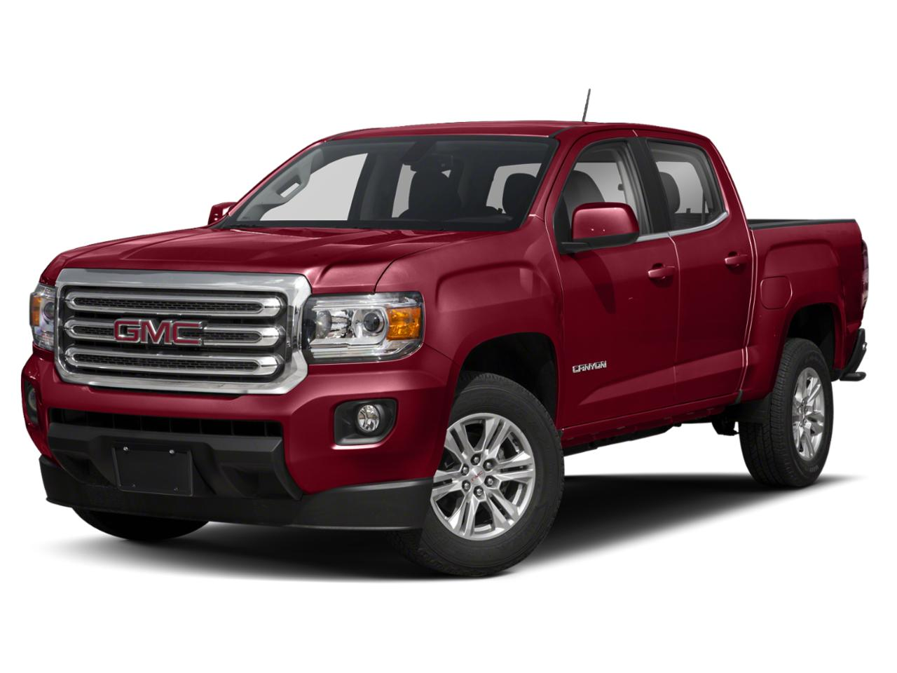 2020 GMC Canyon Vehicle Photo in Richmond, VA 23235