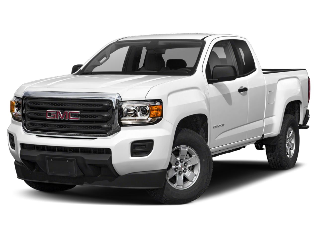 2020 GMC Canyon Vehicle Photo in Harvey, LA 70058