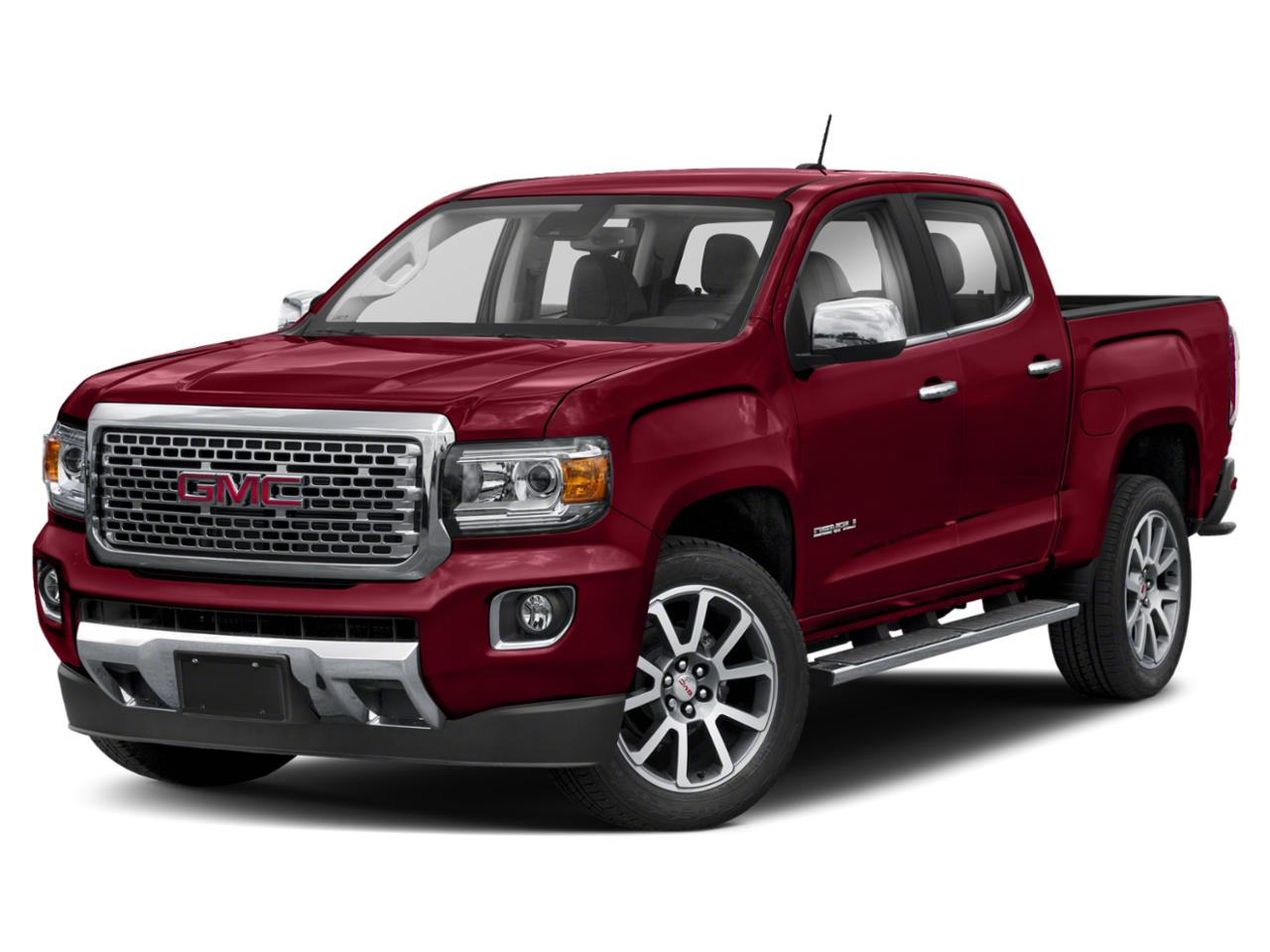 2020 GMC Canyon Vehicle Photo in Austin, TX 78759