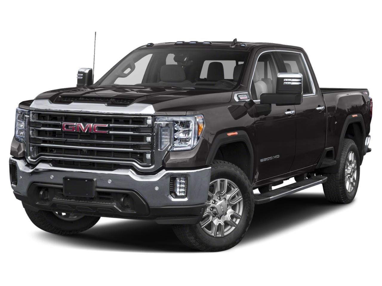 2020 GMC Sierra 3500HD Vehicle Photo in Grand Rapids, MI 49512