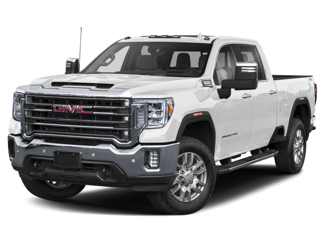 2020 GMC Sierra 3500HD Vehicle Photo in Austin, TX 78759