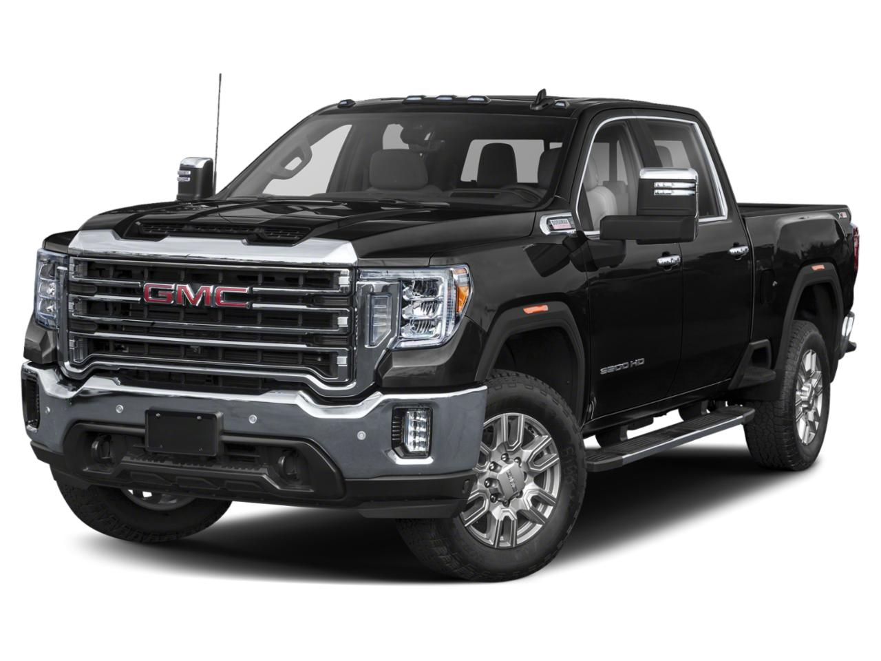 2020 GMC Sierra 3500HD Vehicle Photo in Kansas City, MO 64114