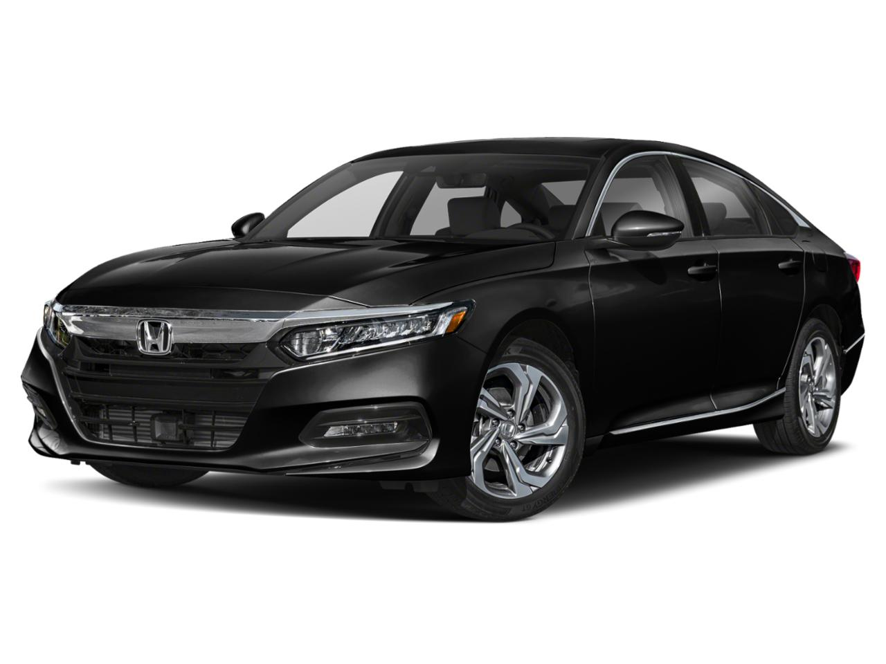 2020 Honda Accord Sedan Vehicle Photo in Emporia, VA 23847
