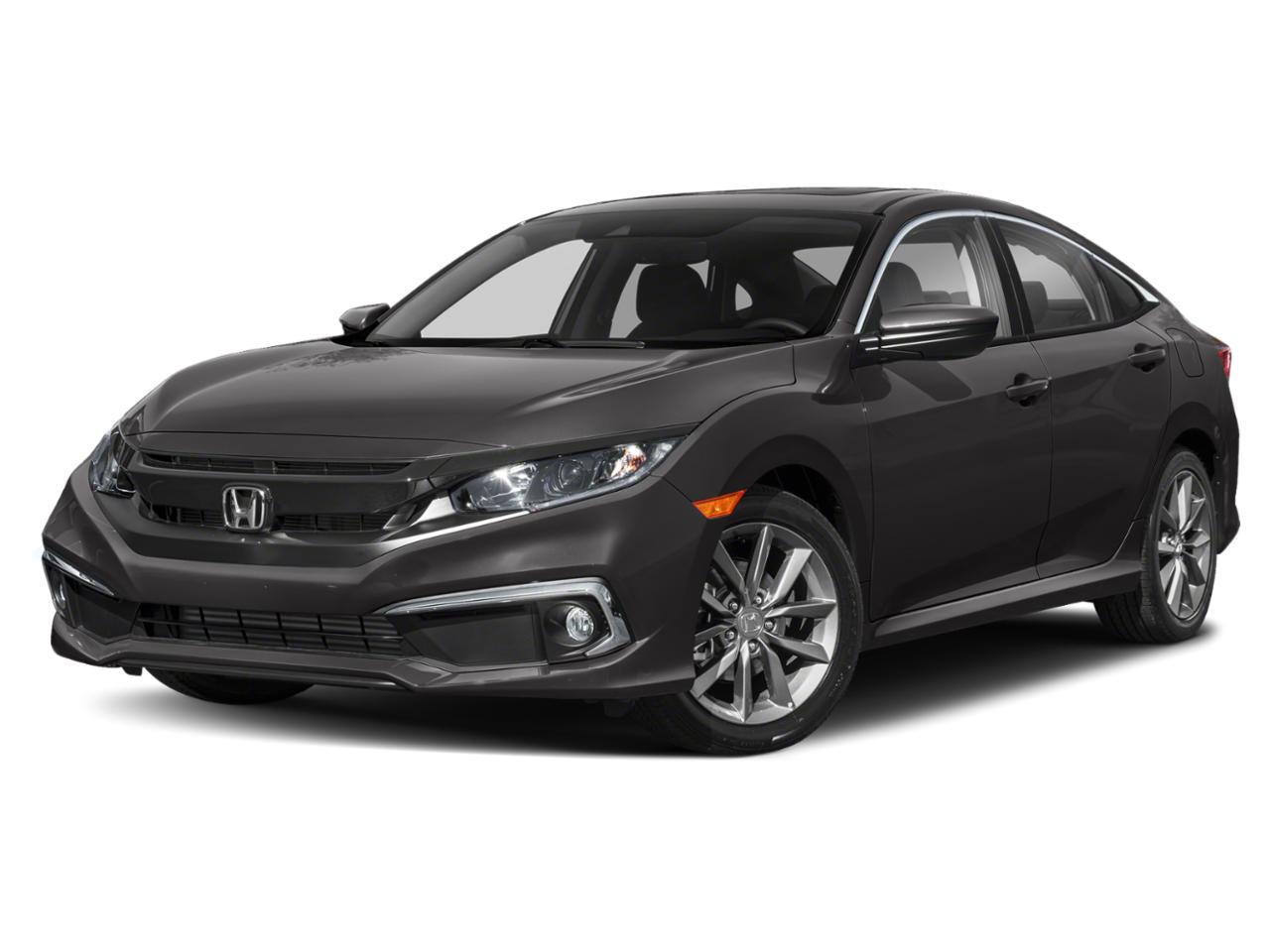 2020 Honda Civic Sedan Vehicle Photo in Owensboro, KY 42303