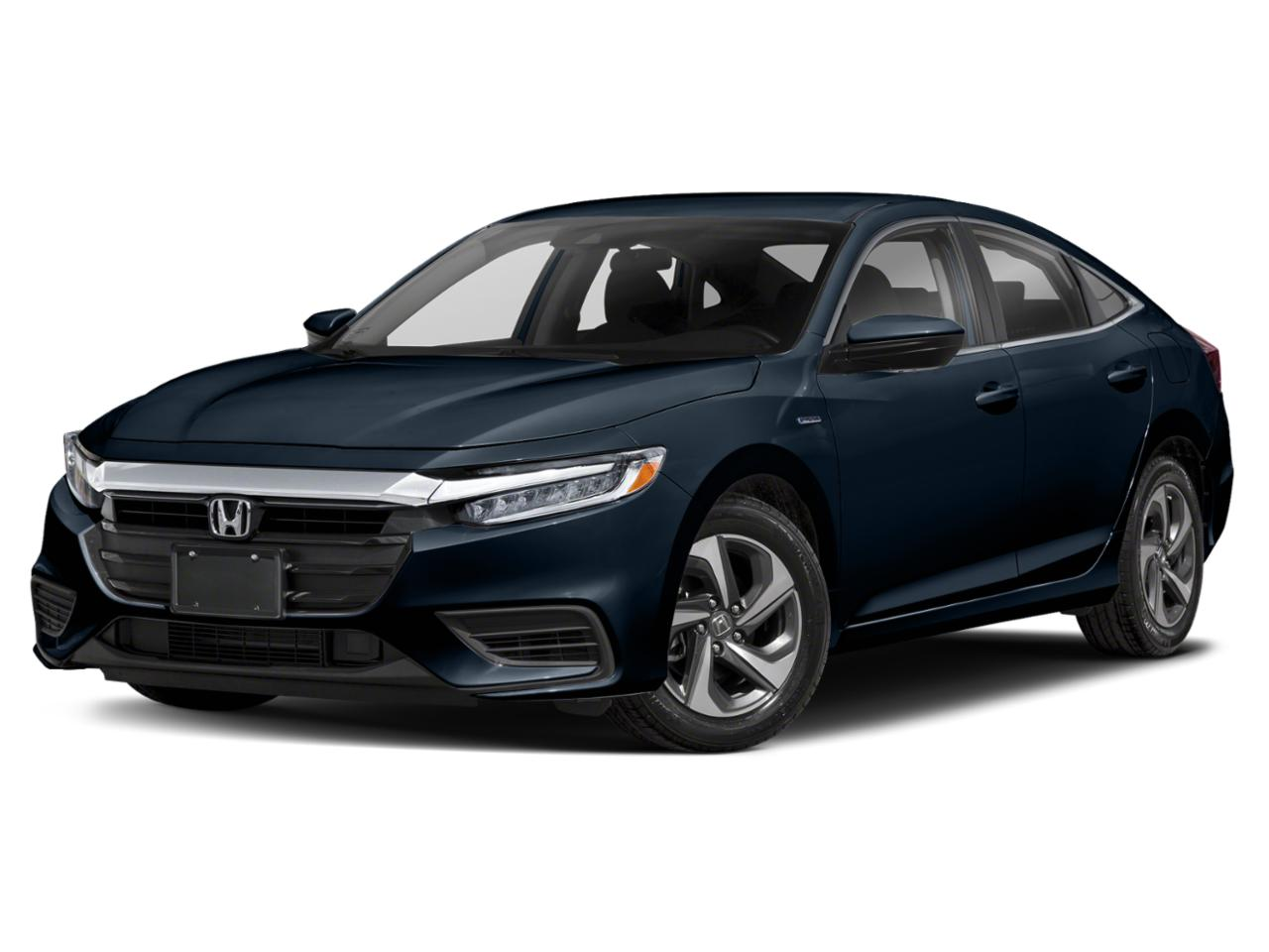 2020 Honda Insight Vehicle Photo in Oklahoma City, OK 73131