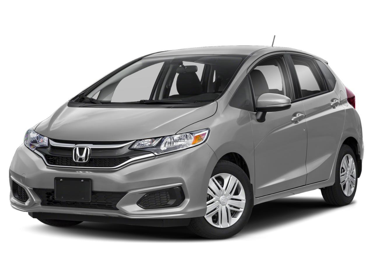2020 Honda Fit Vehicle Photo in Oshkosh, WI 54904