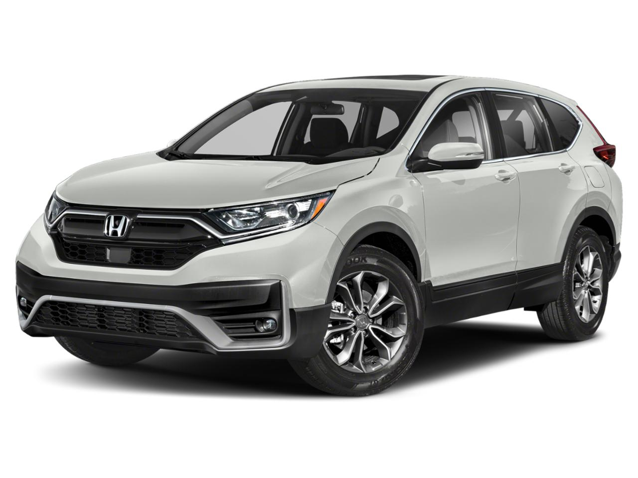 2020 Honda CR-V Vehicle Photo in San Antonio, TX 78238