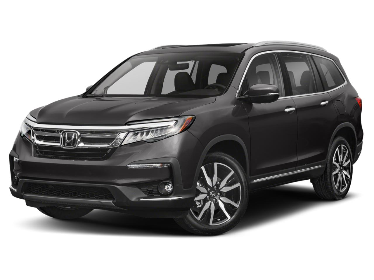 2020 Honda Pilot Vehicle Photo in Bend, OR 97701