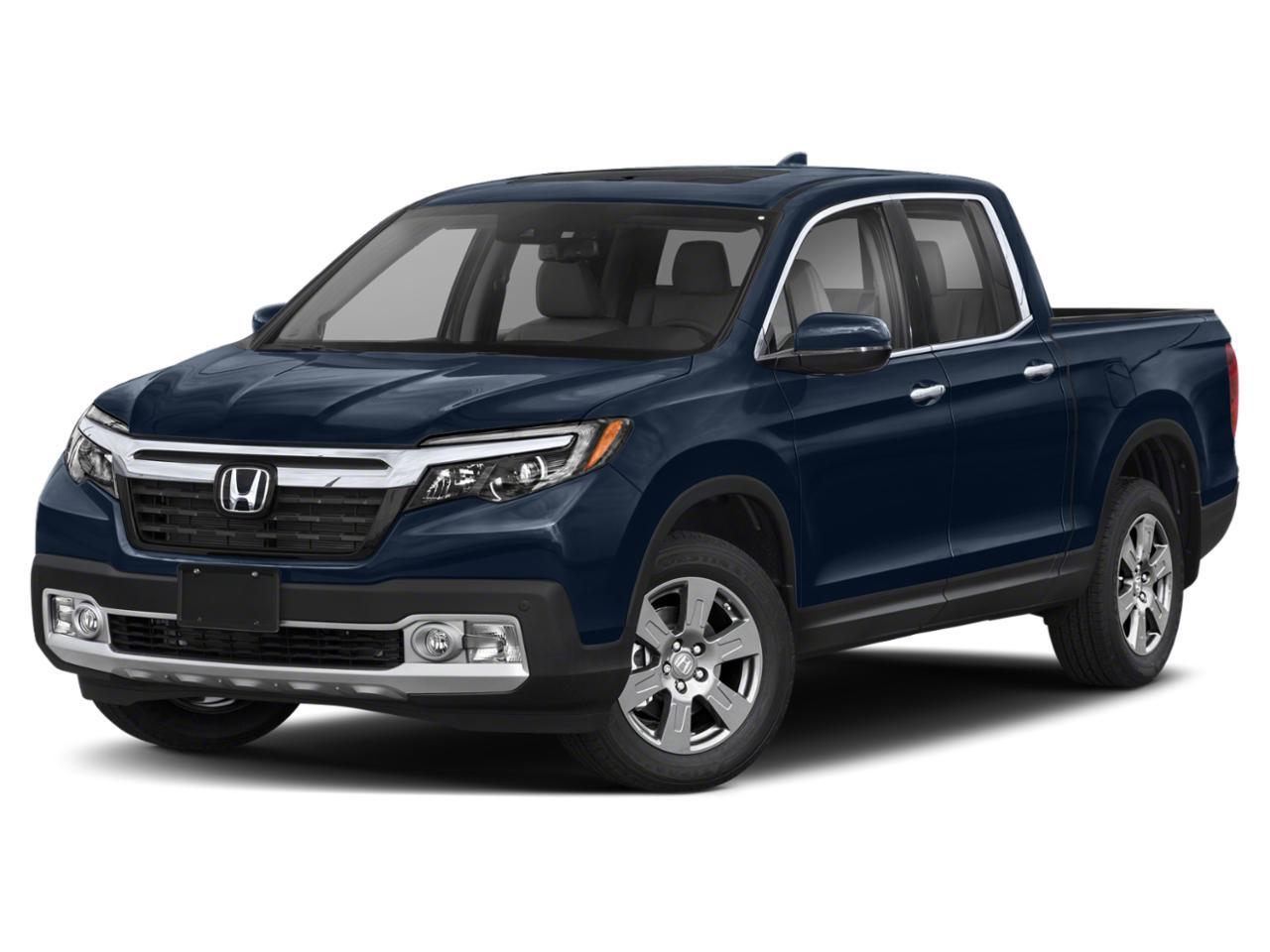 2020 Honda Ridgeline Vehicle Photo in Oshkosh, WI 54904