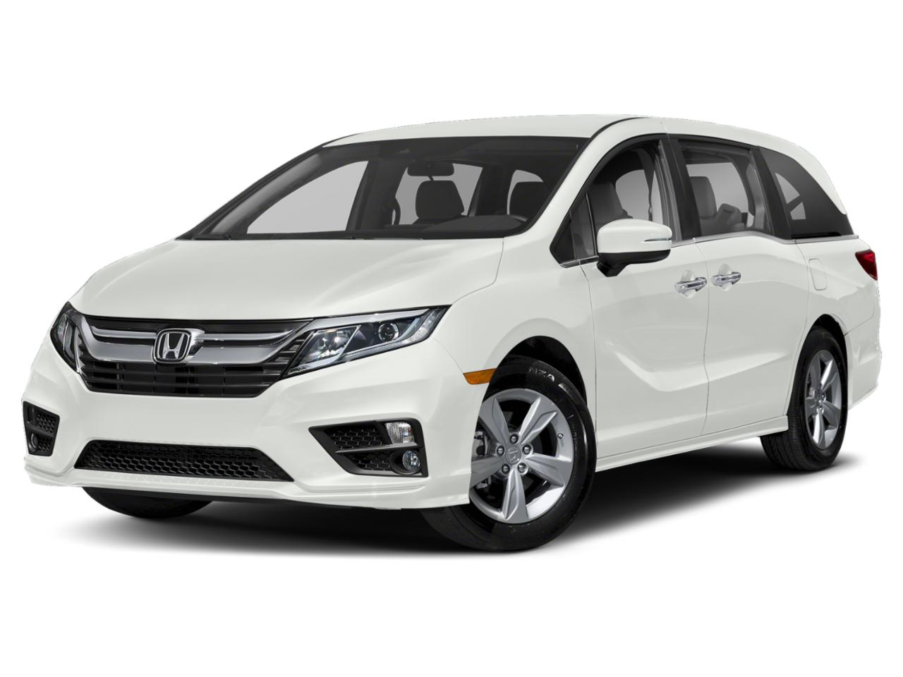 2020 Honda Odyssey Vehicle Photo in Wilmington, NC 28403