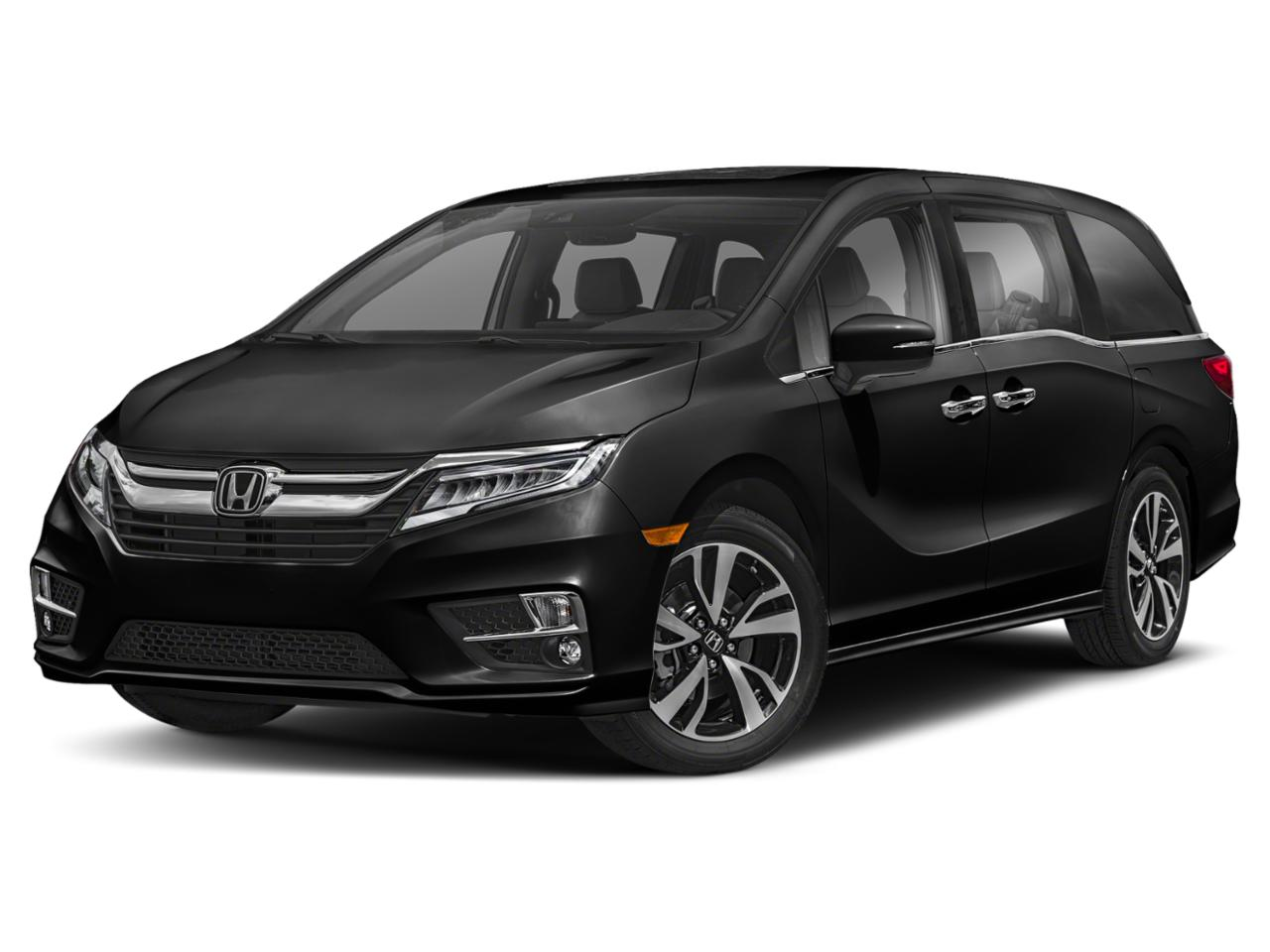 2020 Honda Odyssey Vehicle Photo in Owensboro, KY 42302