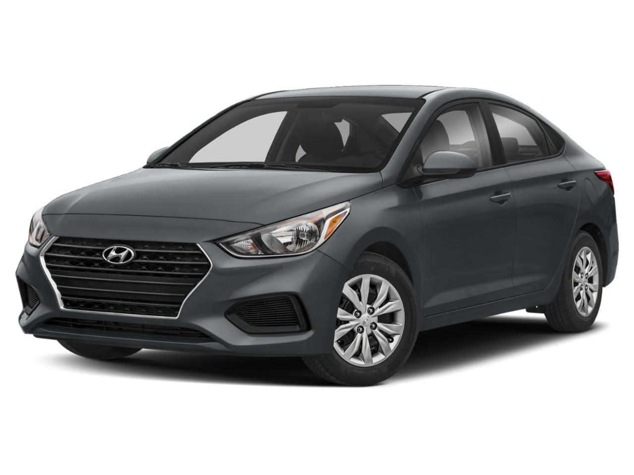 2020 Hyundai Accent Vehicle Photo in Colorado Springs, CO 80905