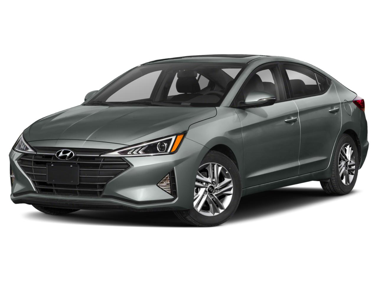 2020 Hyundai Elantra Vehicle Photo in Spokane, WA 99207