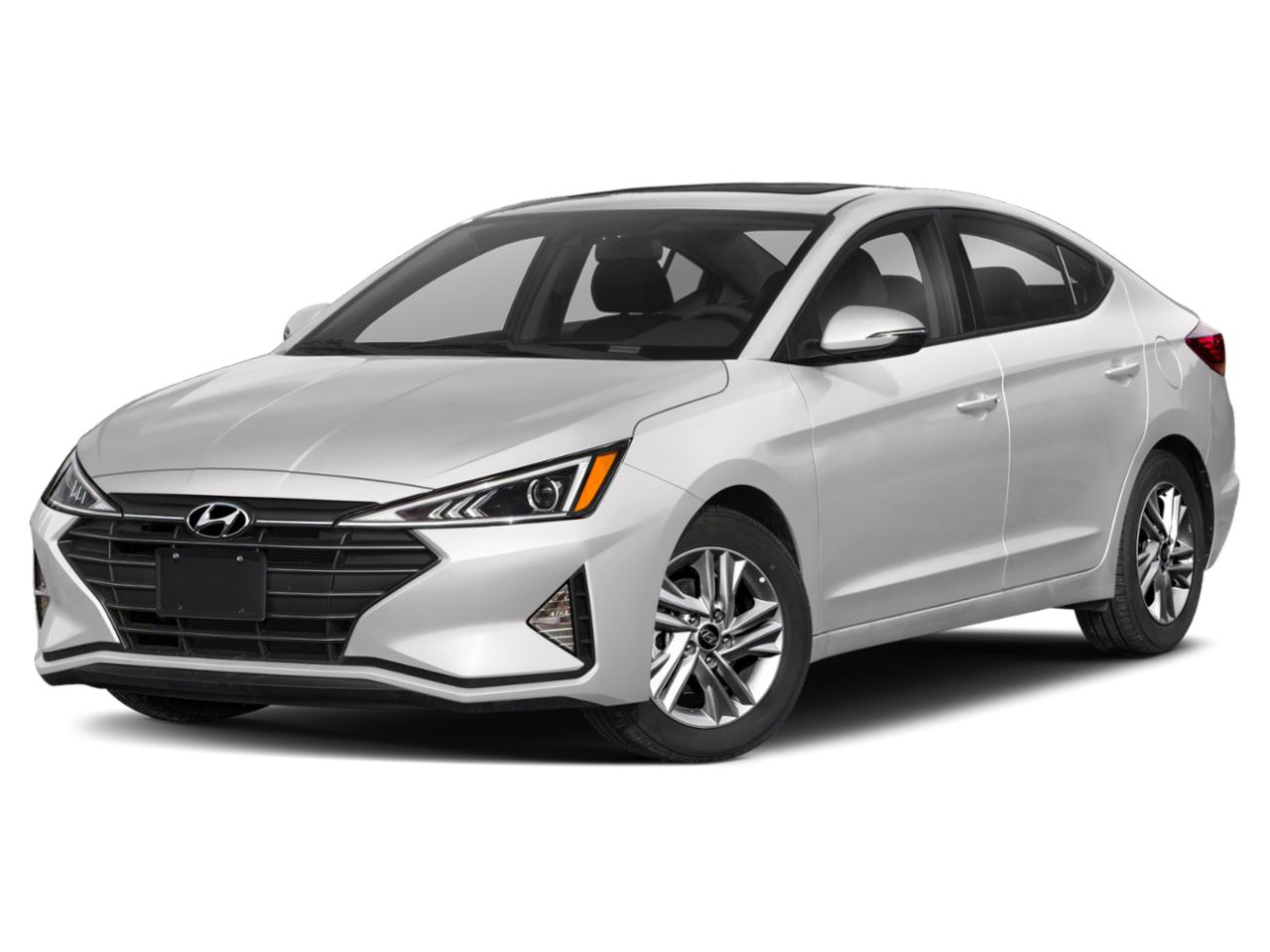 2020 Hyundai Elantra Vehicle Photo in Owensboro, KY 42303