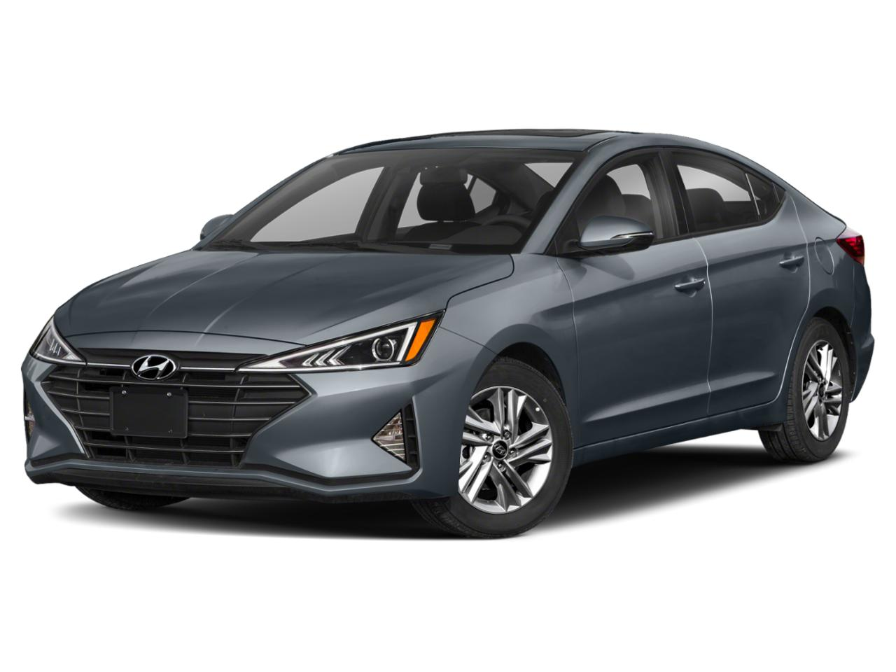 2020 Hyundai Elantra Vehicle Photo in Littleton, CO 80121