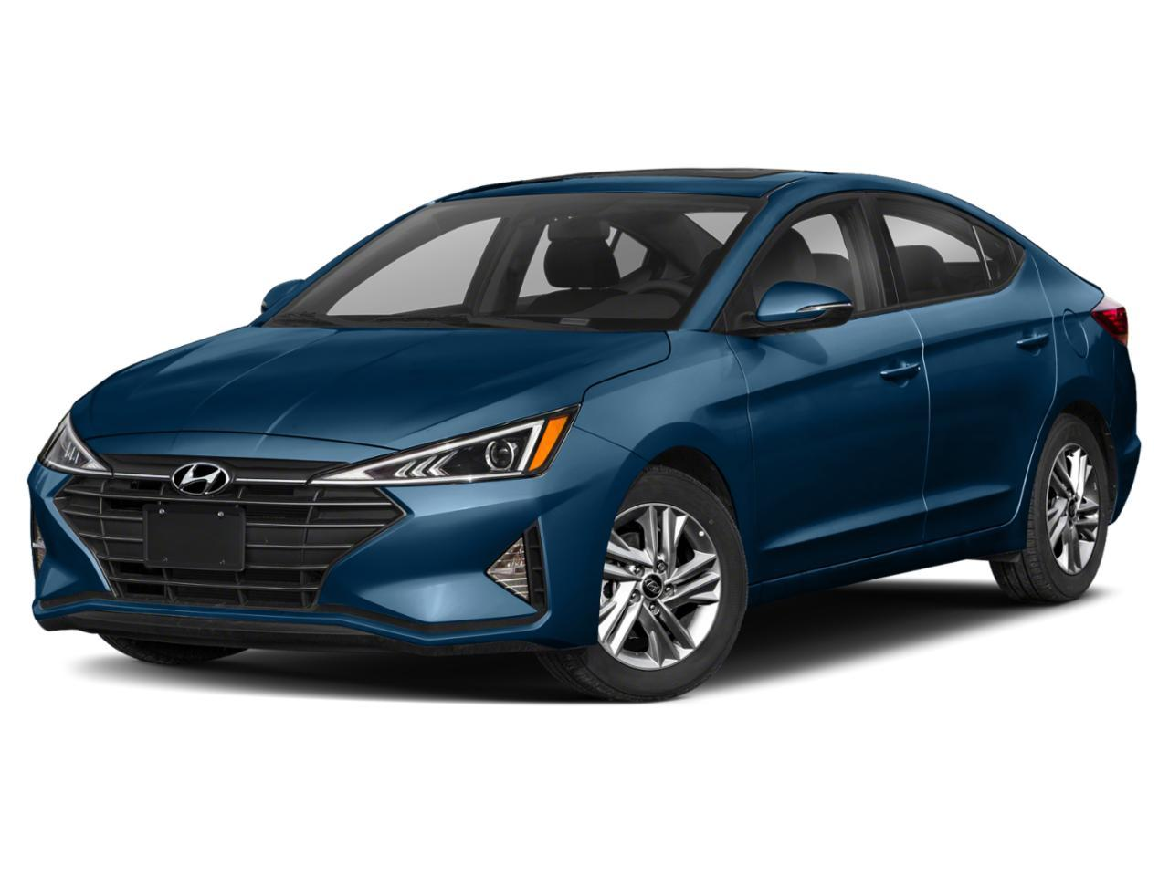 2020 Hyundai Elantra Vehicle Photo in Kansas City, MO 64114