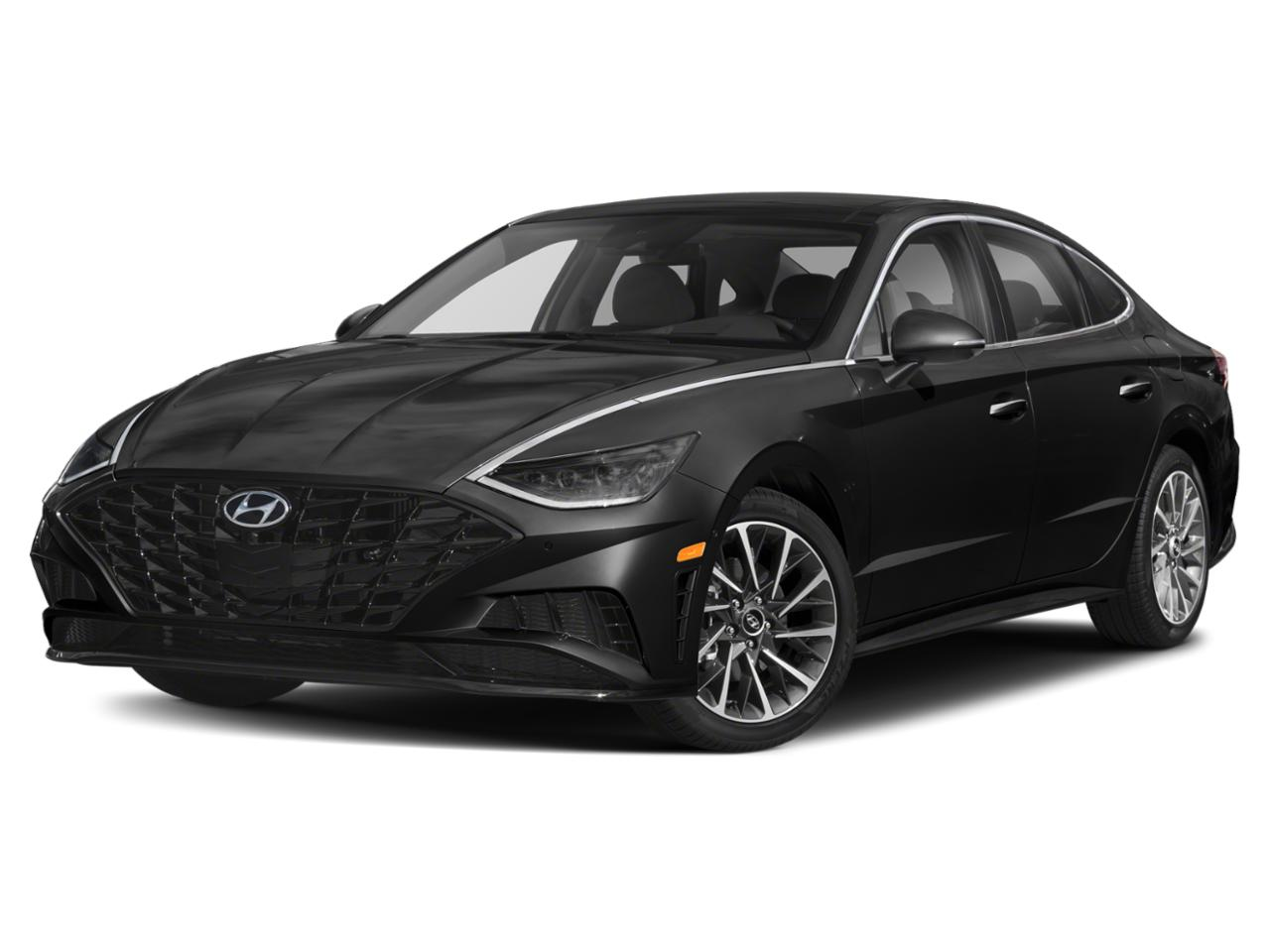 2020 Hyundai Sonata Vehicle Photo in Merrillville, IN 46410