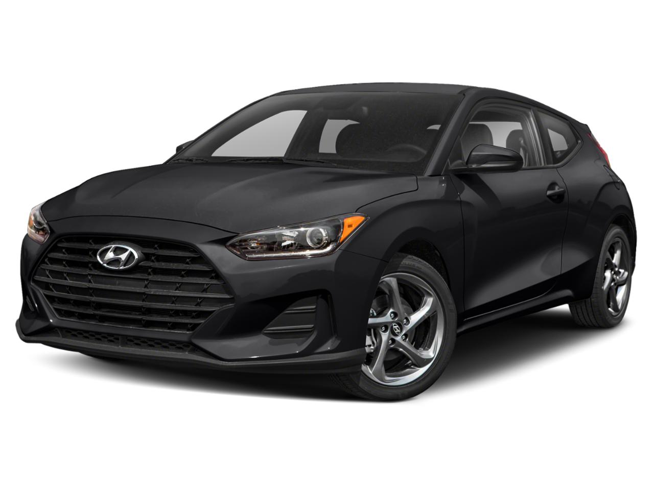 2020 Hyundai Veloster Vehicle Photo in Merrillville, IN 46410