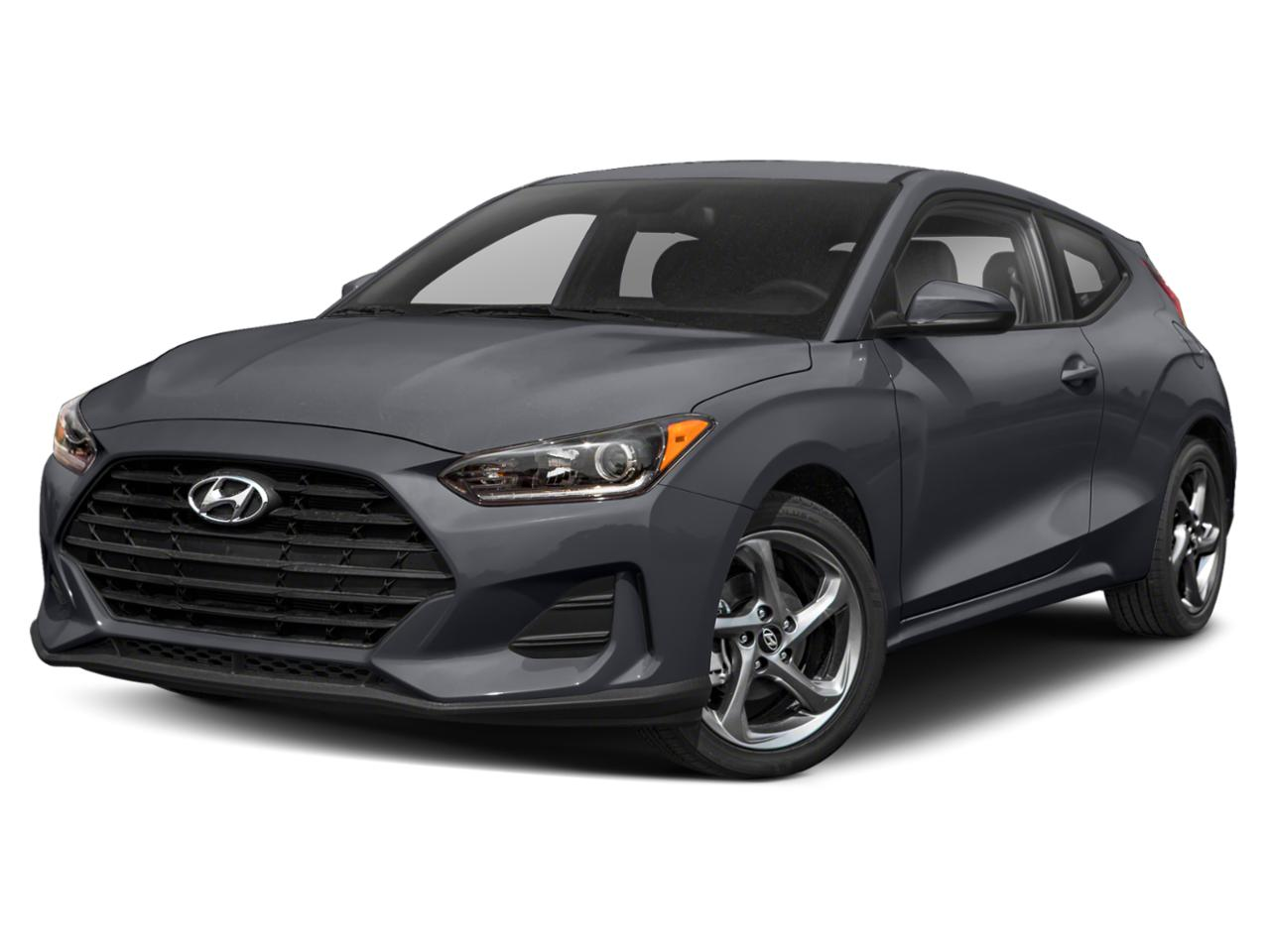 2020 Hyundai Veloster Vehicle Photo in Muncy, PA 17756