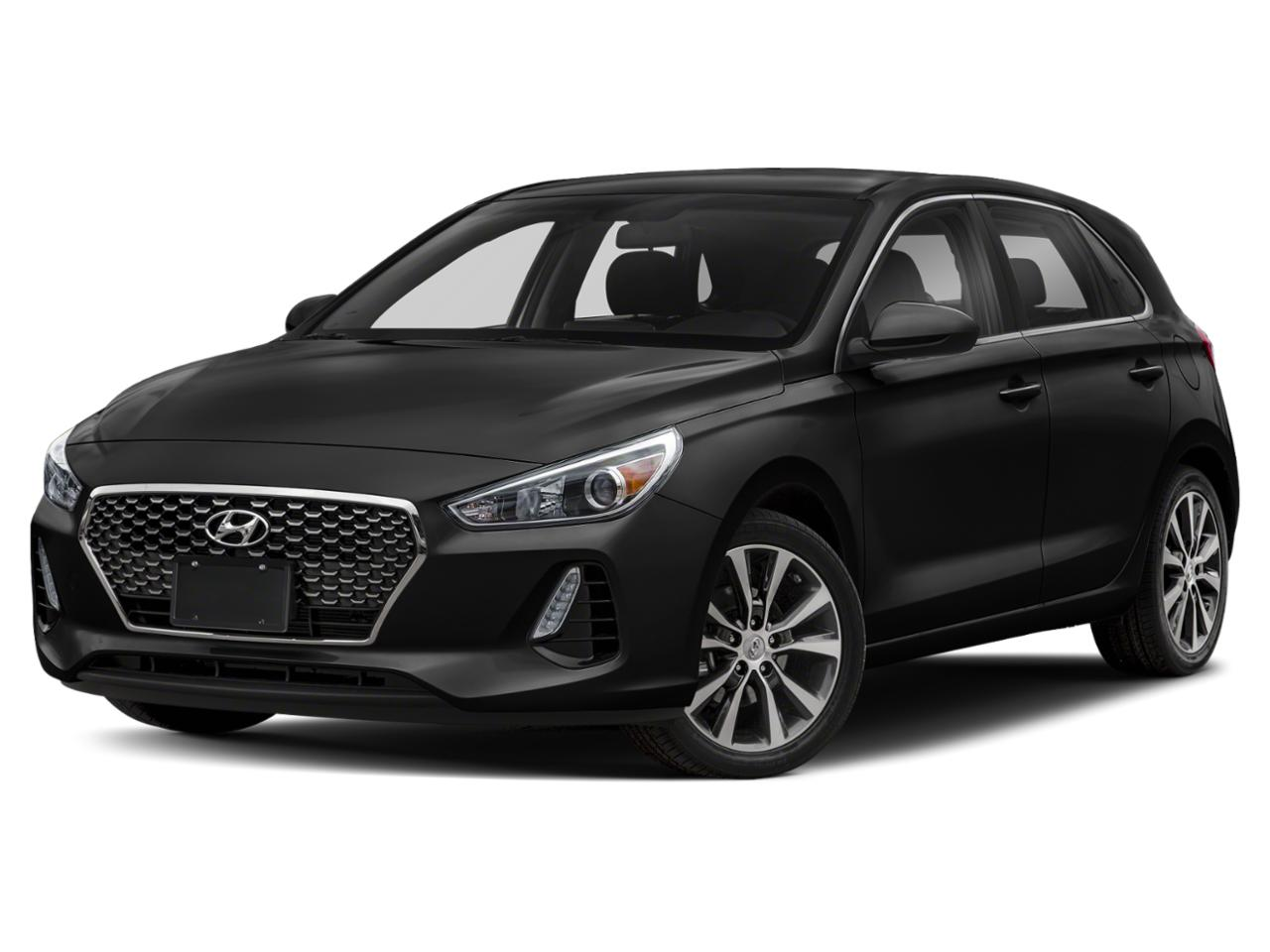 2020 Hyundai Elantra GT Vehicle Photo in Merrillville, IN 46410