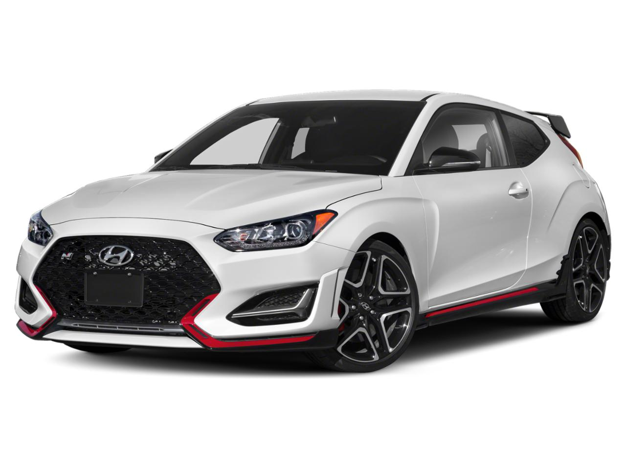 2020 Hyundai Veloster N Vehicle Photo in Peoria, IL 61615