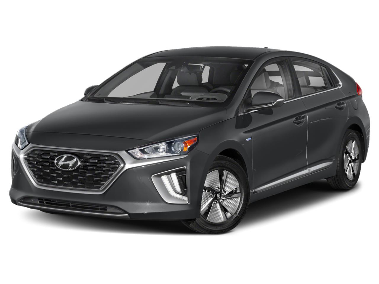 2020 Hyundai IONIQ Hybrid Vehicle Photo in Peoria, IL 61615