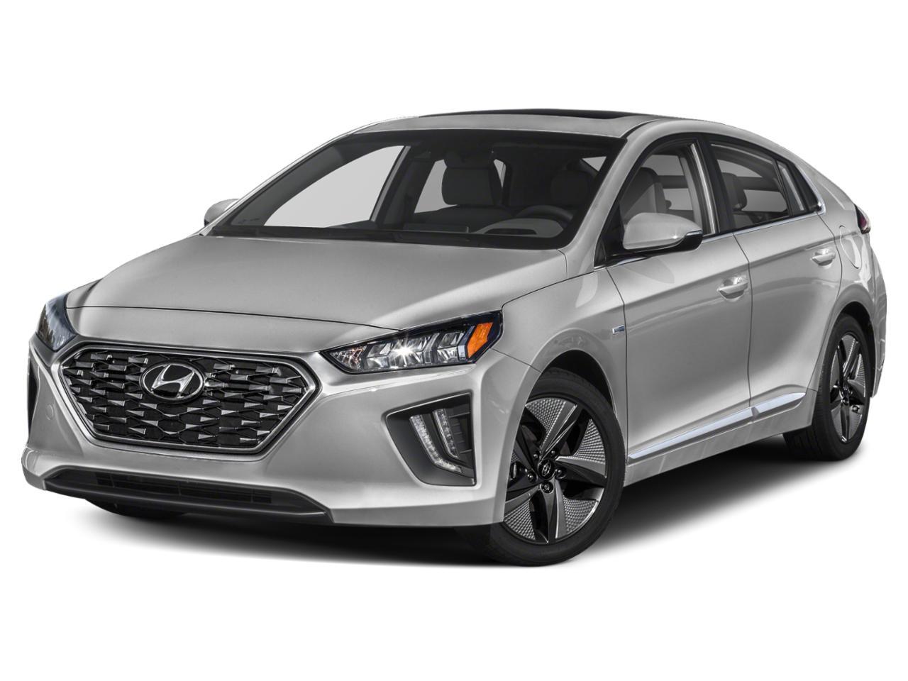 2020 Hyundai IONIQ Hybrid Vehicle Photo in Muncy, PA 17756