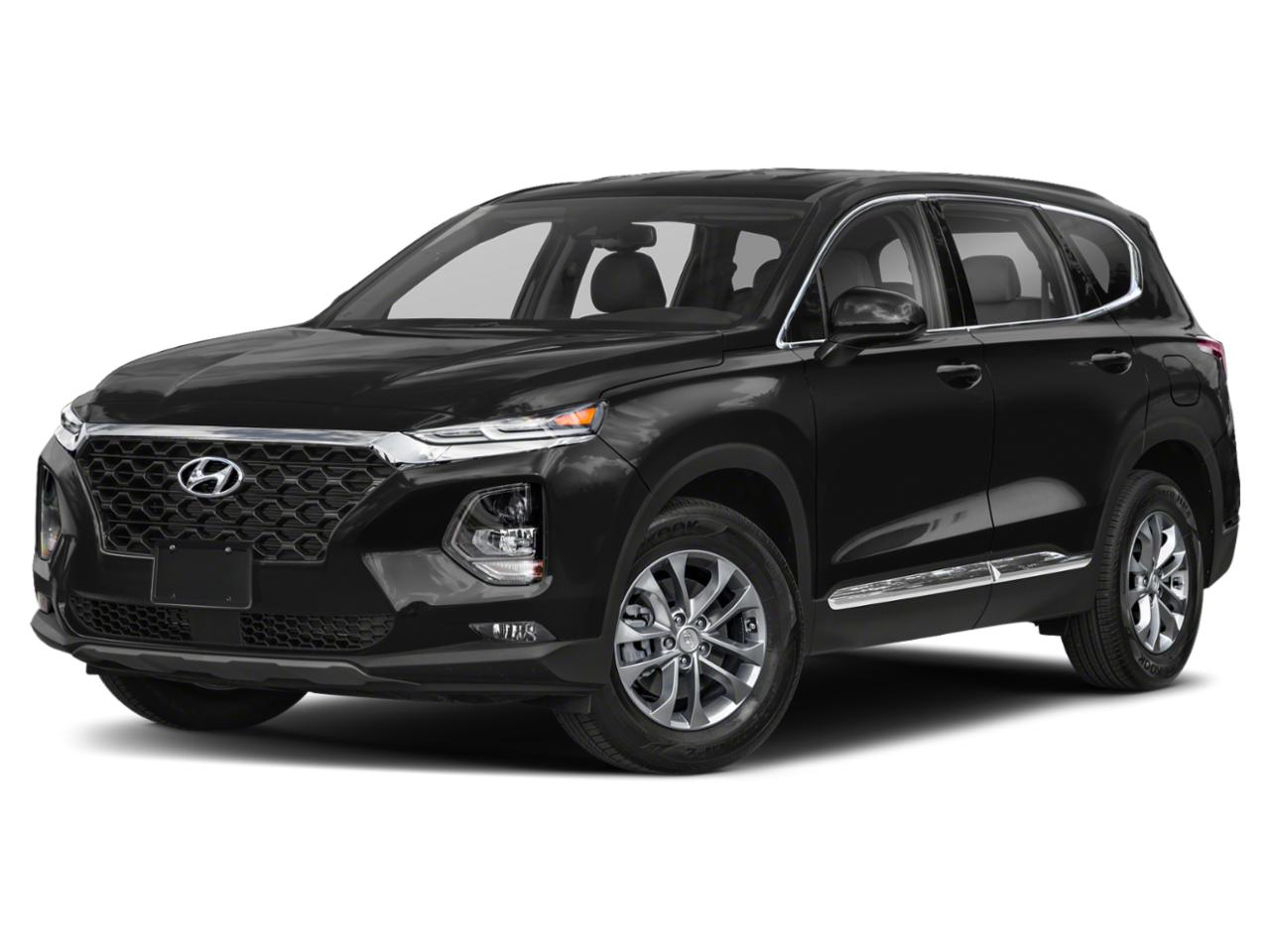 2020 Hyundai Santa Fe Vehicle Photo in Appleton, WI 54913