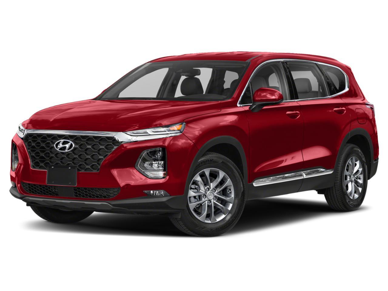 2020 Hyundai Santa Fe Vehicle Photo in Colma, CA 94014