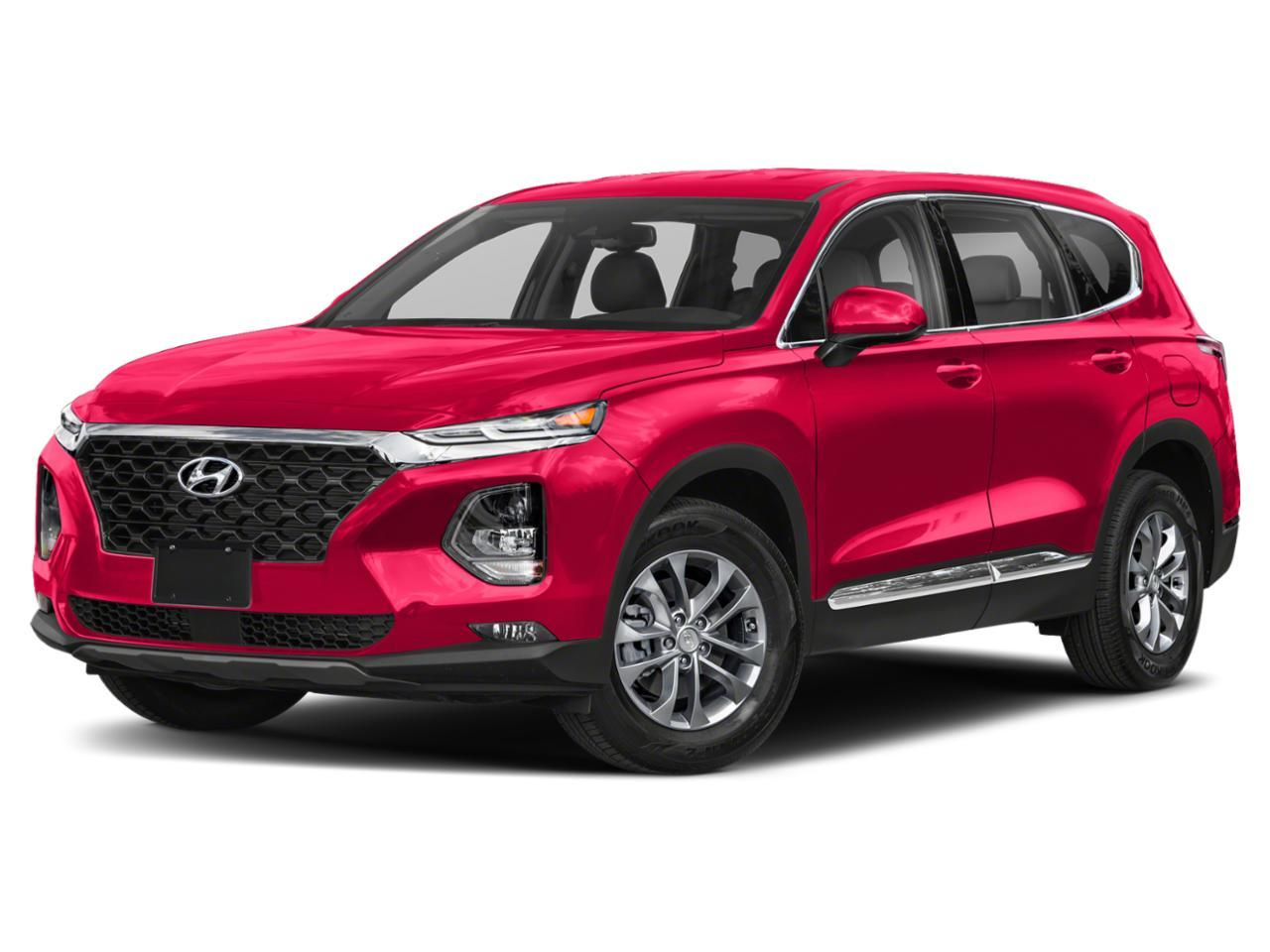 2020 Hyundai Santa Fe Vehicle Photo in Oshkosh, WI 54904