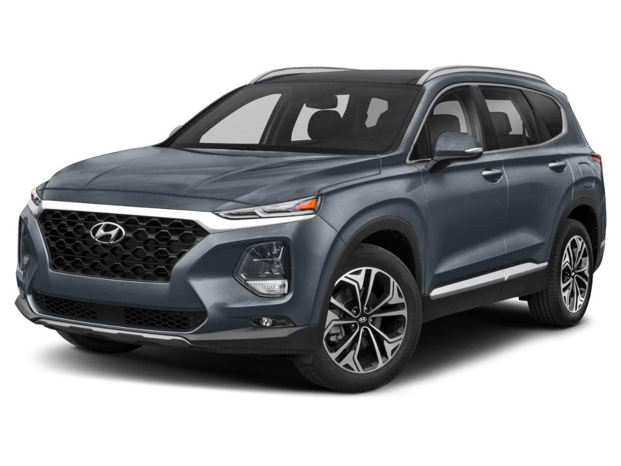 2020 Hyundai Santa Fe Vehicle Photo in Medina, OH 44256