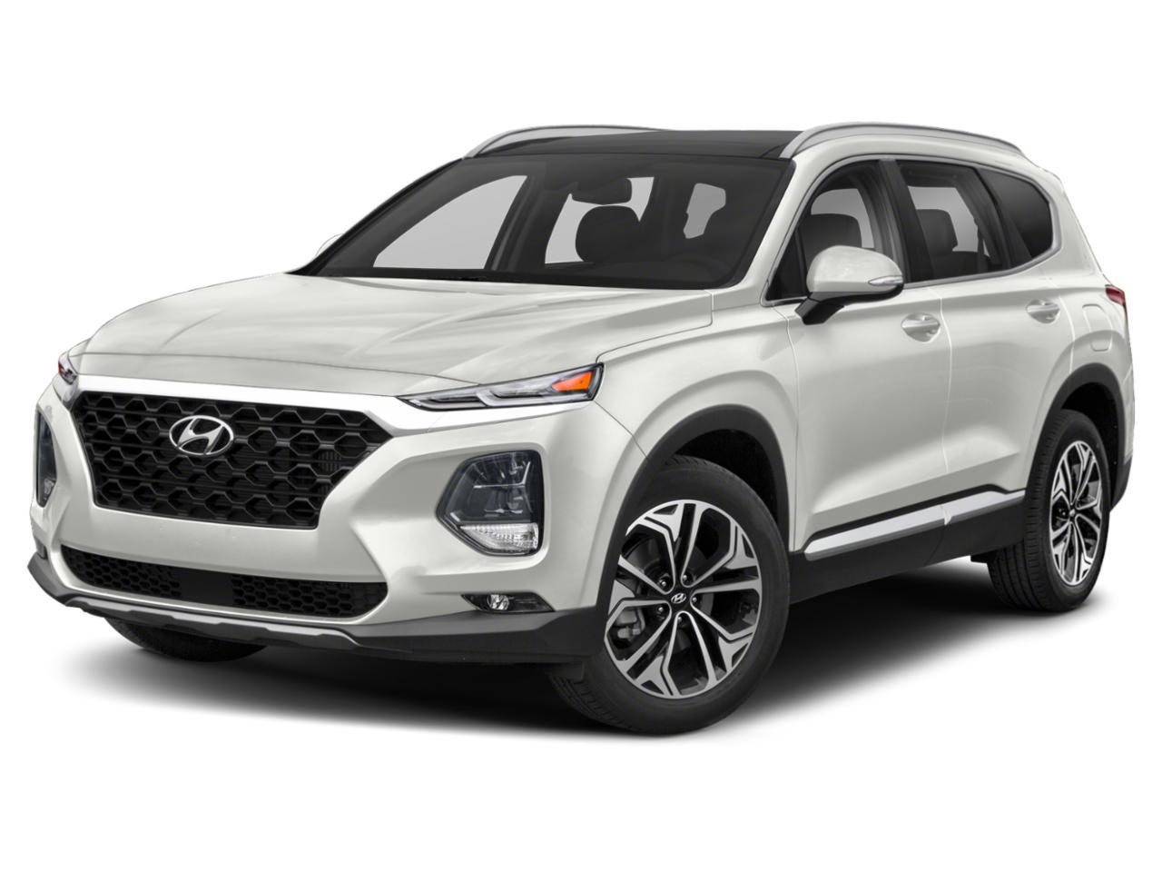 2020 Hyundai Santa Fe Vehicle Photo in O'Fallon, IL 62269