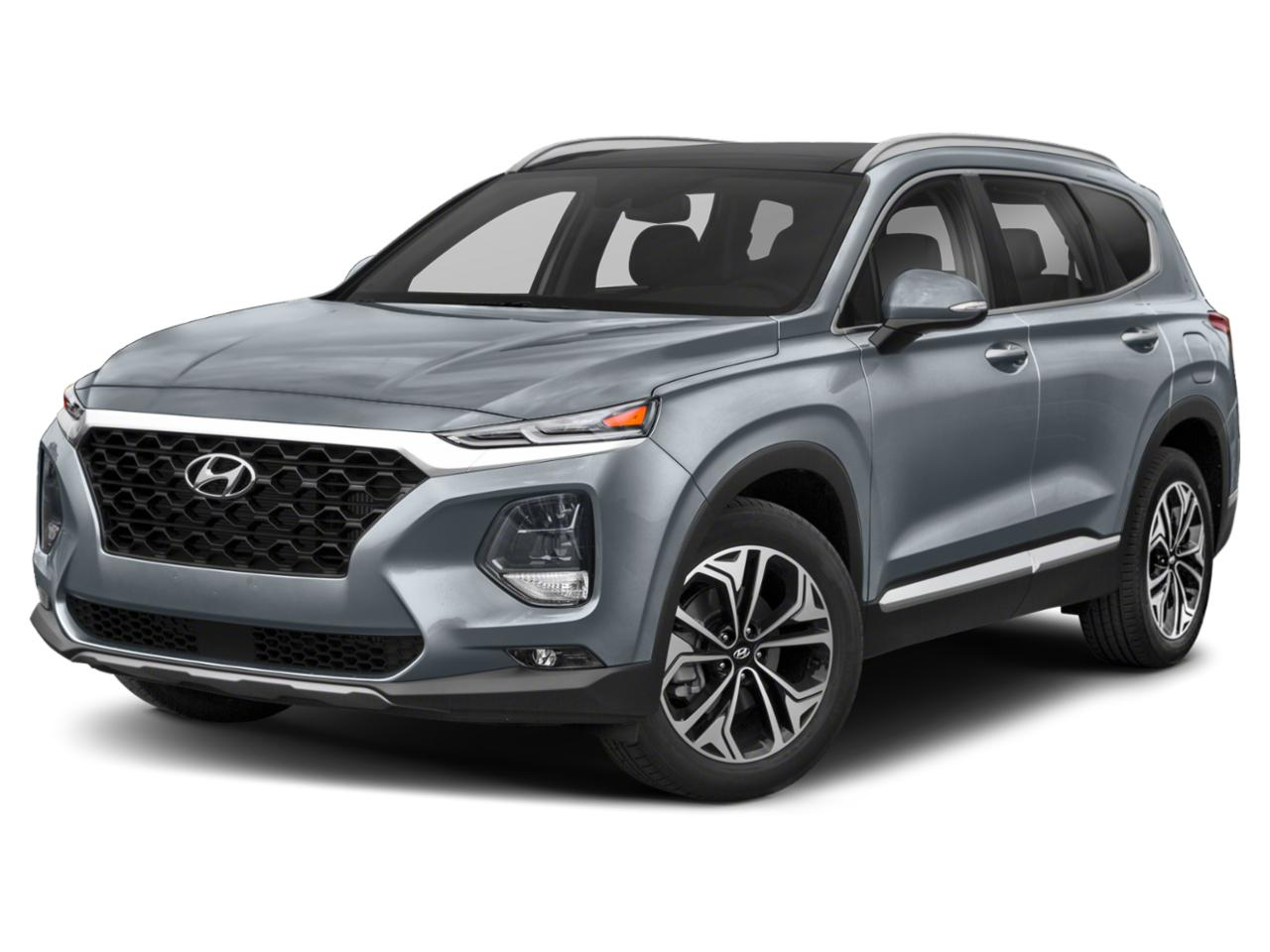 2020 Hyundai Santa Fe Vehicle Photo in Merrillville, IN 46410