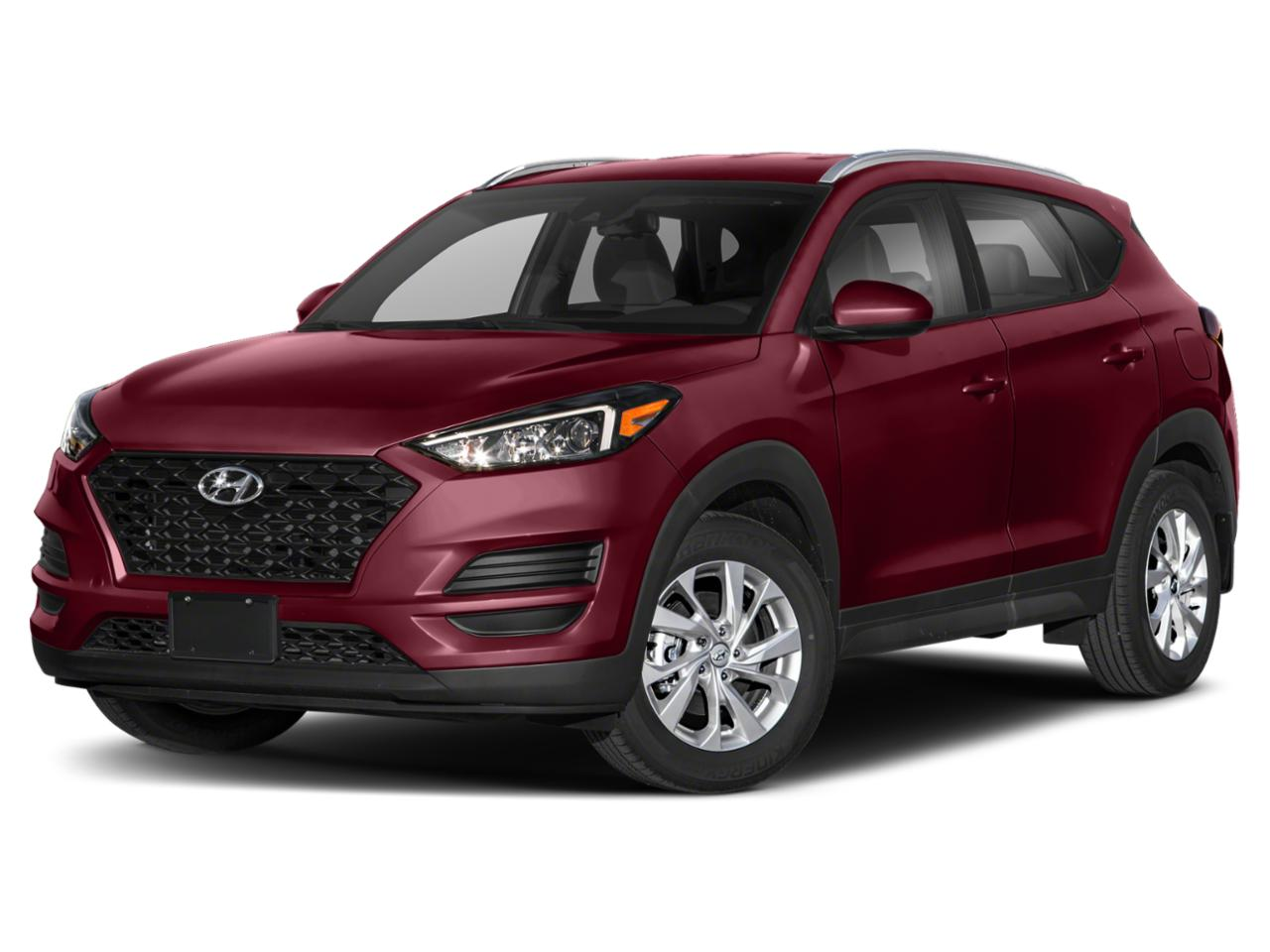 2020 Hyundai Tucson Vehicle Photo in Appleton, WI 54913