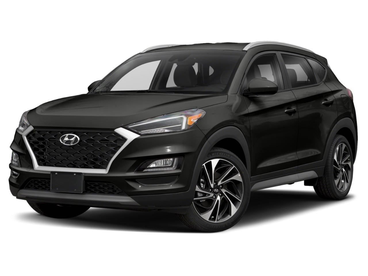 2020 Hyundai Tucson Vehicle Photo in Merrillville, IN 46410