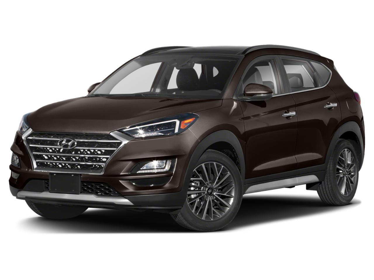 2020 Hyundai Tucson Vehicle Photo in Peoria, IL 61615