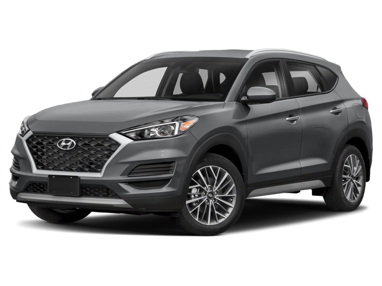 2020 Hyundai Tucson Vehicle Photo in Concord, NC 28027