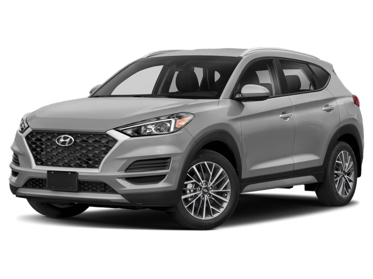 New Hyundai Tucson Seattle Wa