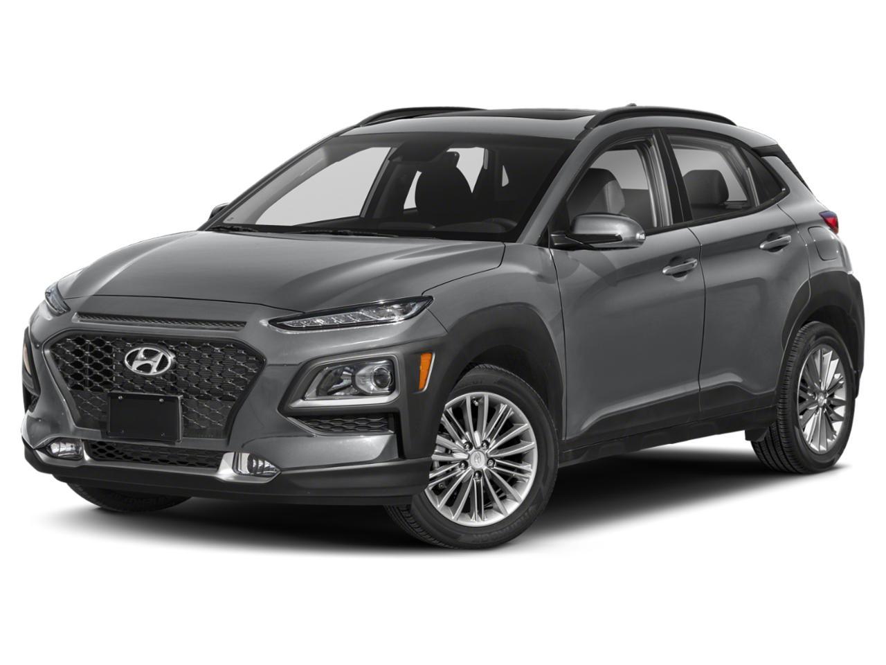 2020 Hyundai Kona Vehicle Photo in Peoria, IL 61615