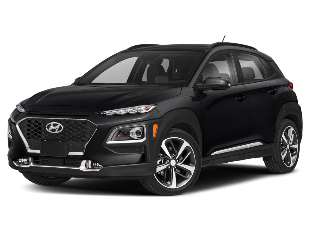 2020 Hyundai Kona Vehicle Photo in Merrillville, IN 46410
