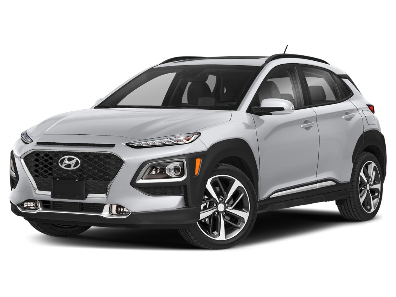 2020 Hyundai Kona Vehicle Photo in Longmont, CO 80501