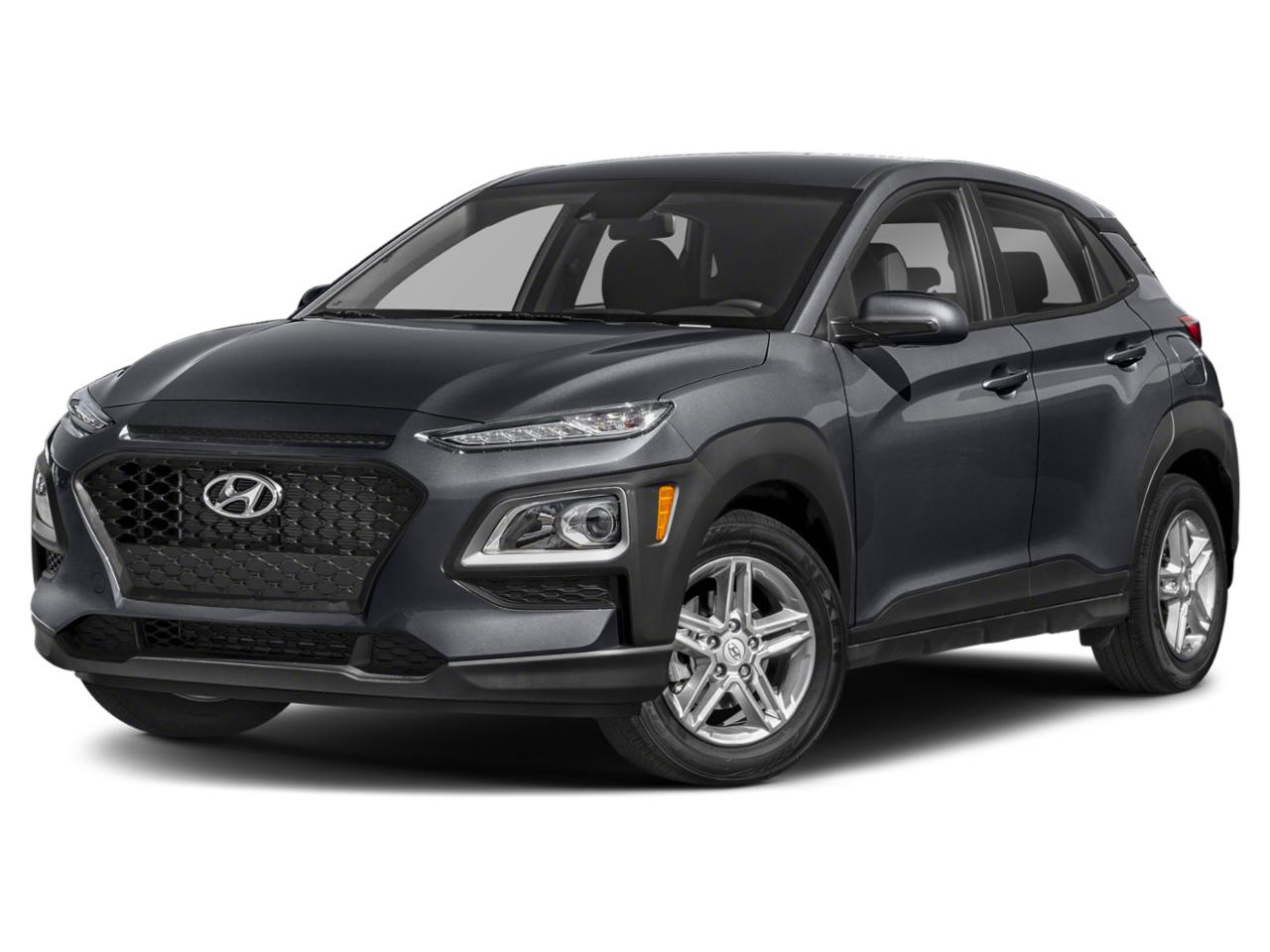 2020 Hyundai Kona Vehicle Photo in Odessa, TX 79762