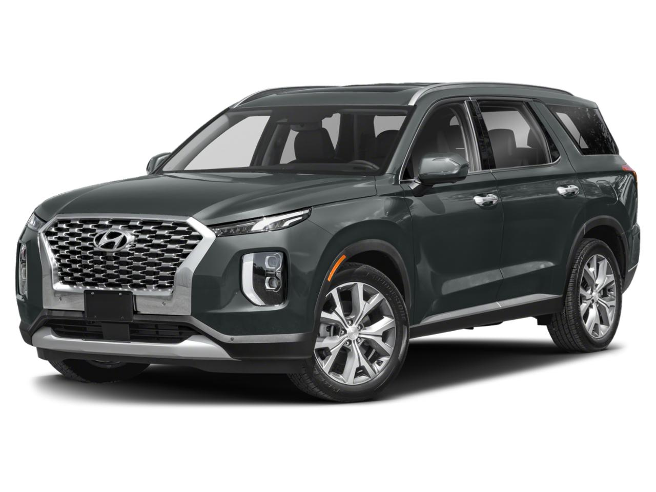 2020 Hyundai Palisade Vehicle Photo in Merrillville, IN 46410