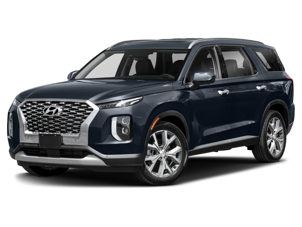 2020 Hyundai Palisade Vehicle Photo in Peoria, IL 61615
