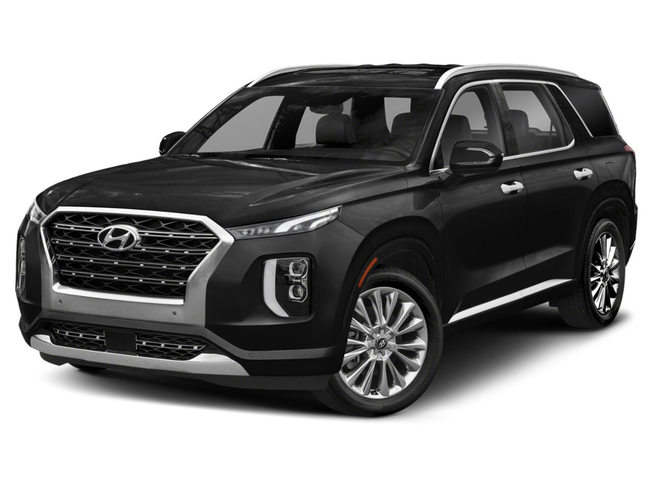 2020 Hyundai Palisade Vehicle Photo in Colorado Springs, CO 80905